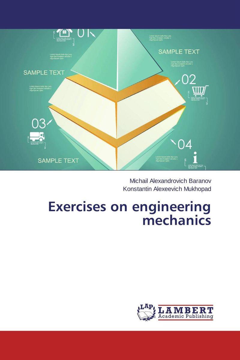 Exercises on engineering mechanics kinematics