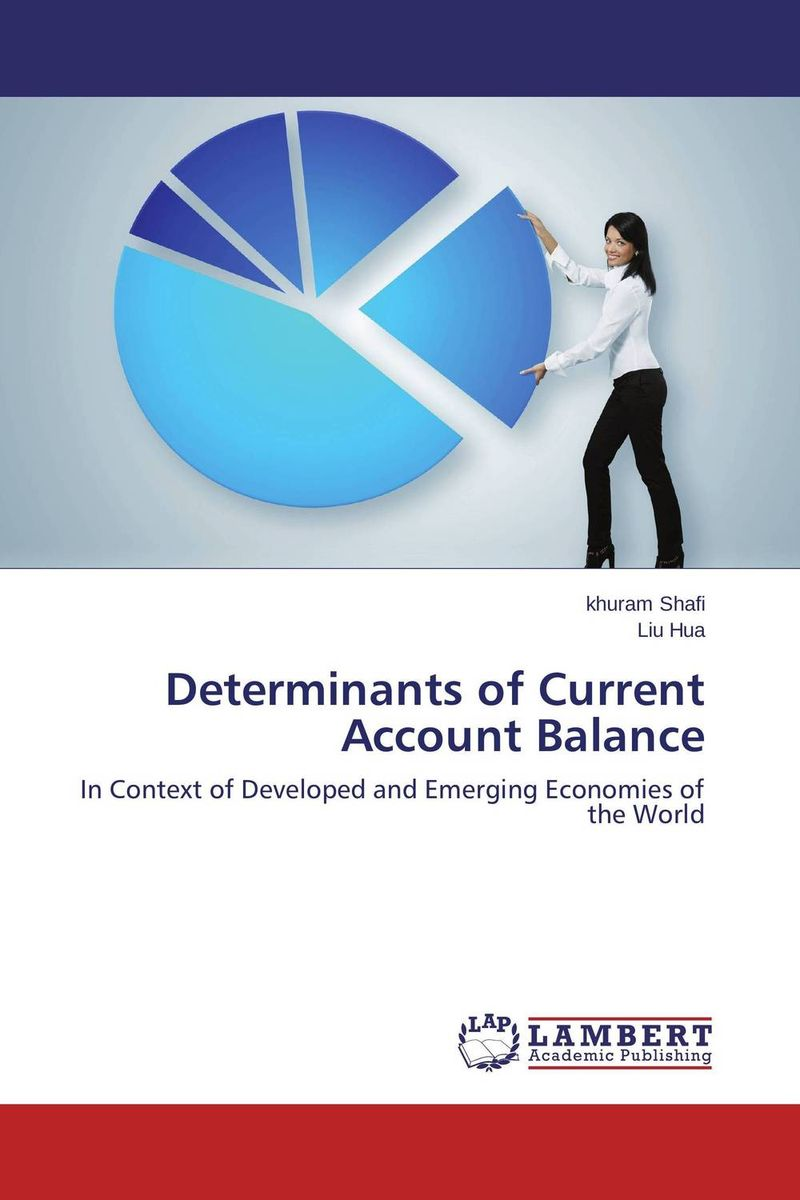 Determinants of Current Account Balance