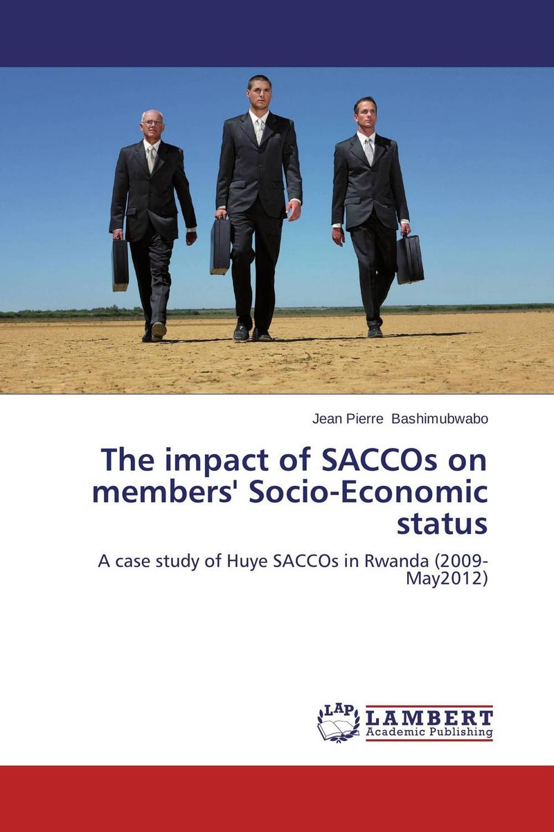 The impact of SACCOs on members' Socio-Economic status