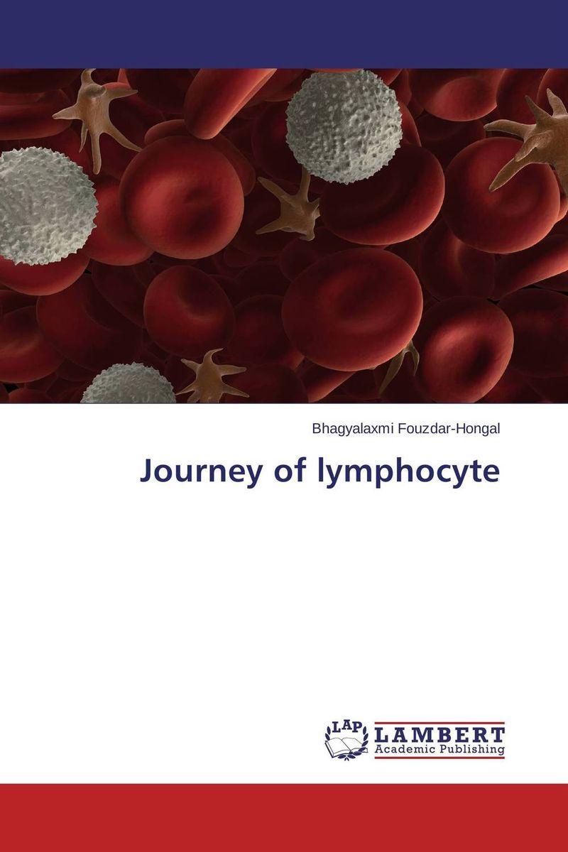 Journey of lymphocyte morais r the hundred foot journey