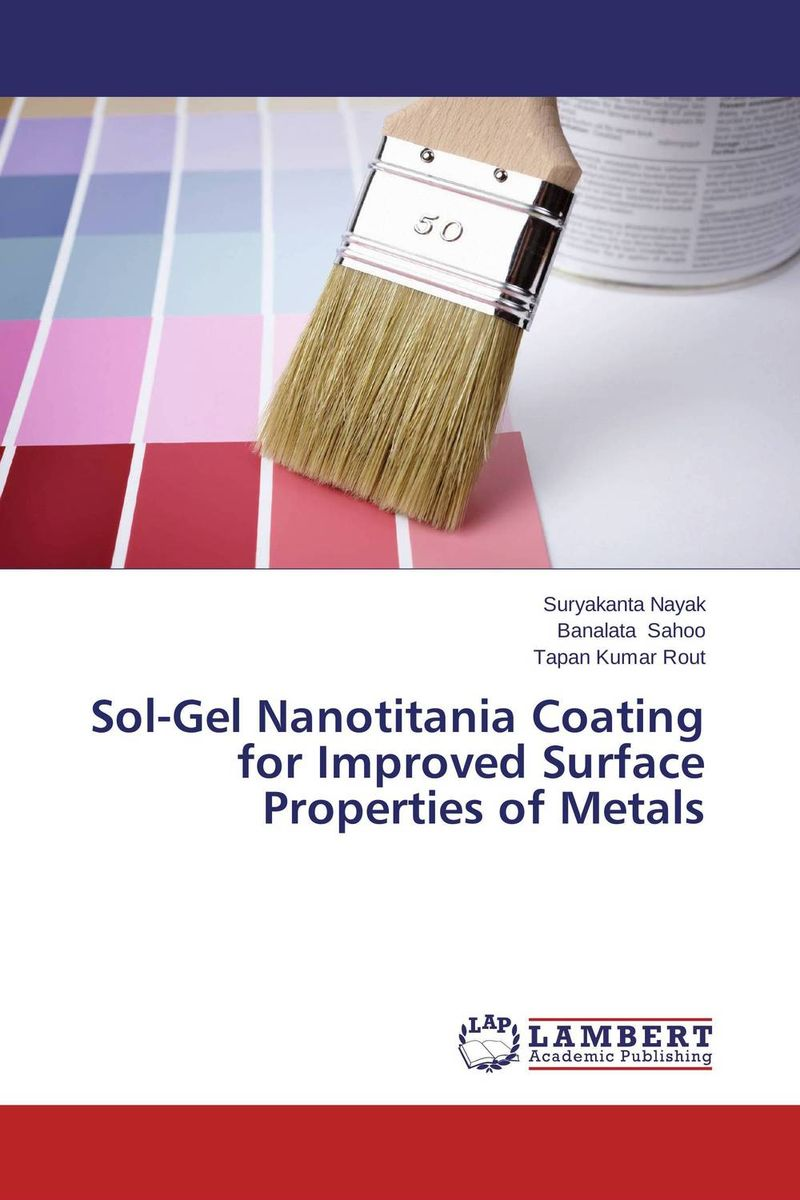 Sol-Gel Nanotitania Coating for Improved Surface Properties of Metals factors affecting the glass ceramic coating