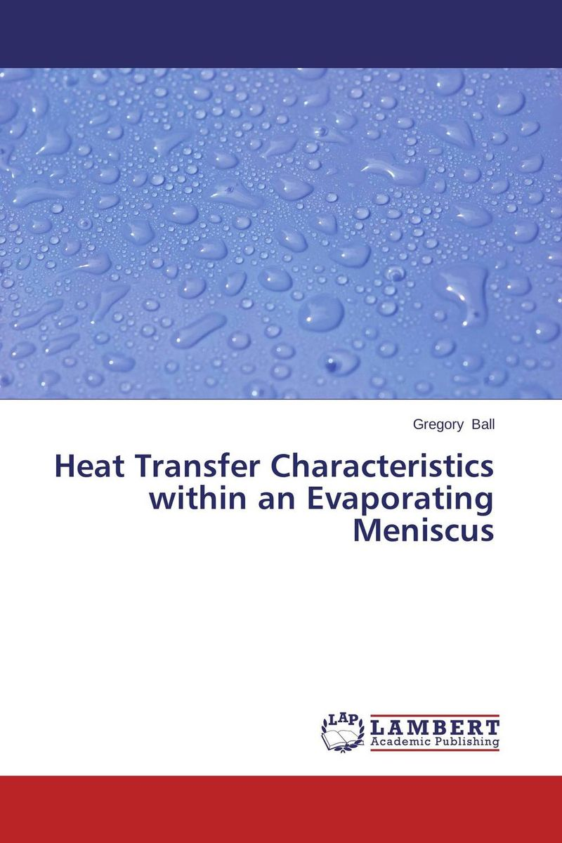 Heat Transfer Characteristics within an Evaporating Meniscus analytical and numerical approximation solution of bio heat equation