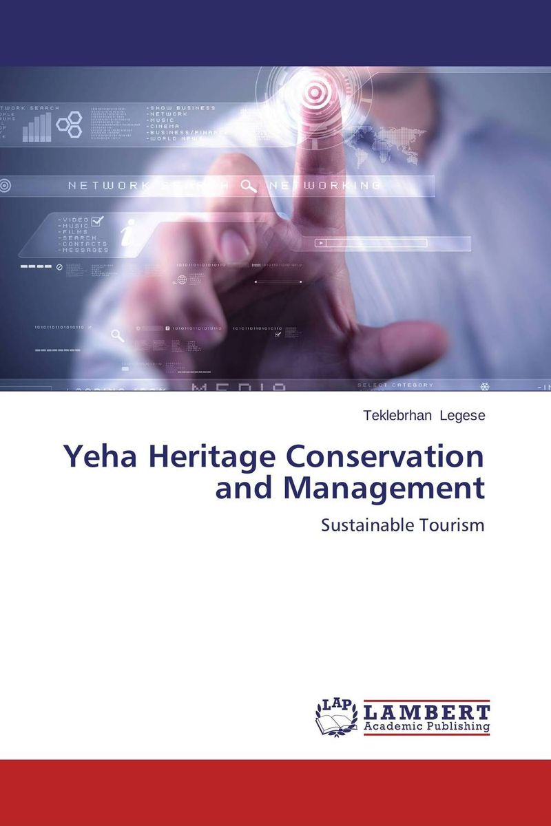 Yeha Heritage Conservation and Management the role of heritage conservation districts