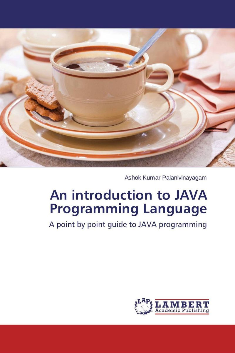 An introduction to JAVA Programming Language short byte int java