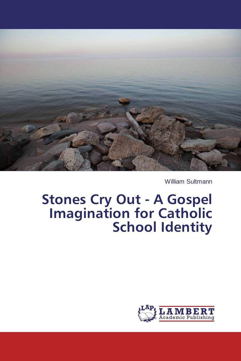 Stones Cry Out - A Gospel Imagination for Catholic School Identity the contemporary catholic teacher