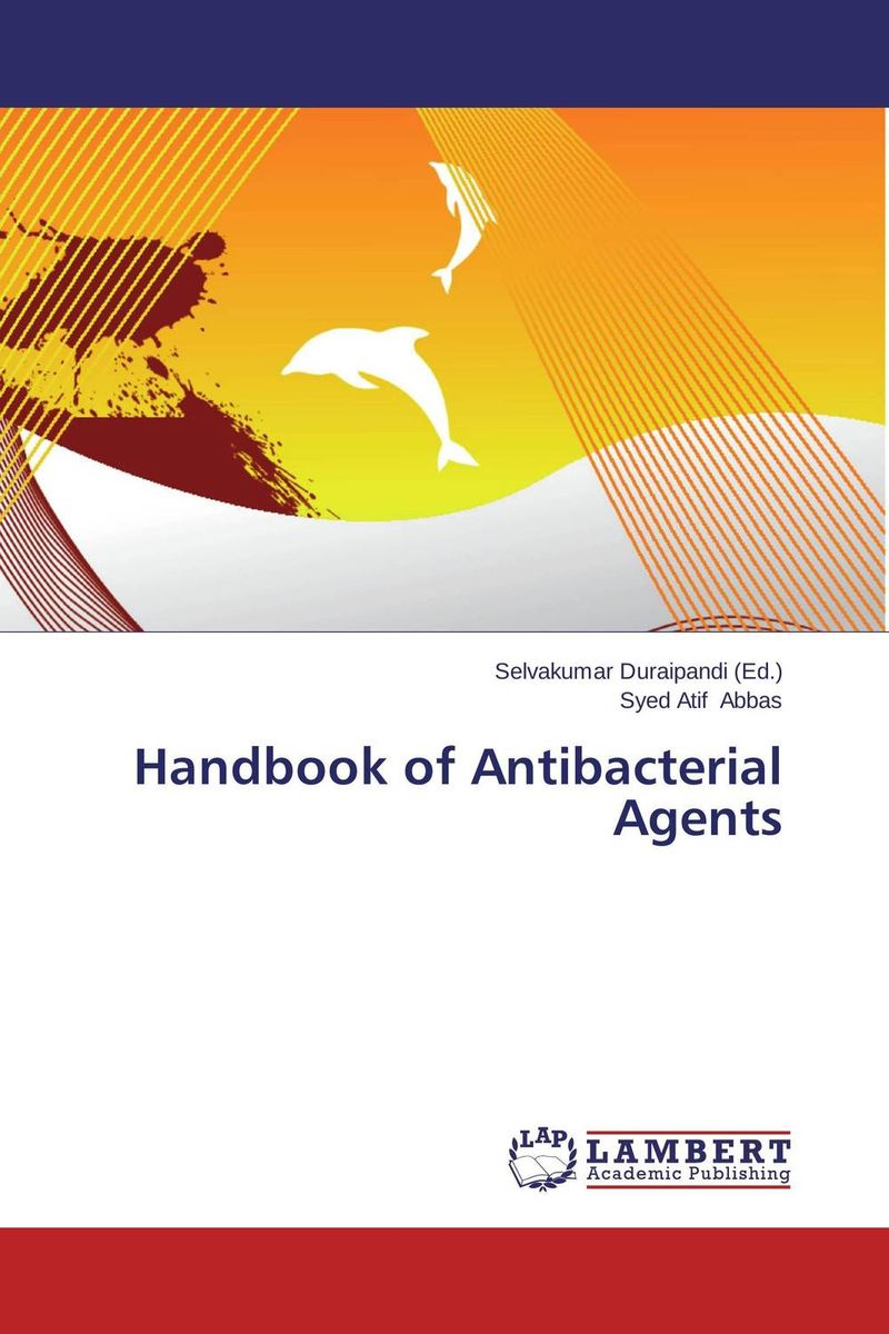Handbook of Antibacterial Agents agents of mayhem steelbook edition [ps4]