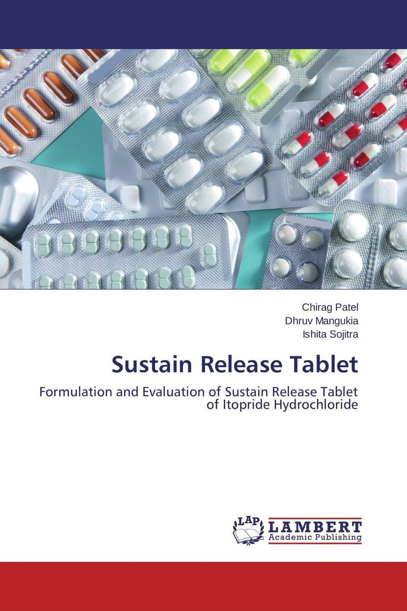 Sustain Release Tablet the release