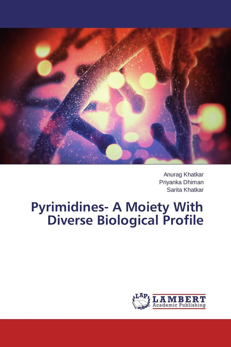 Pyrimidines- A Moiety With Diverse Biological Profile various meditation diverse