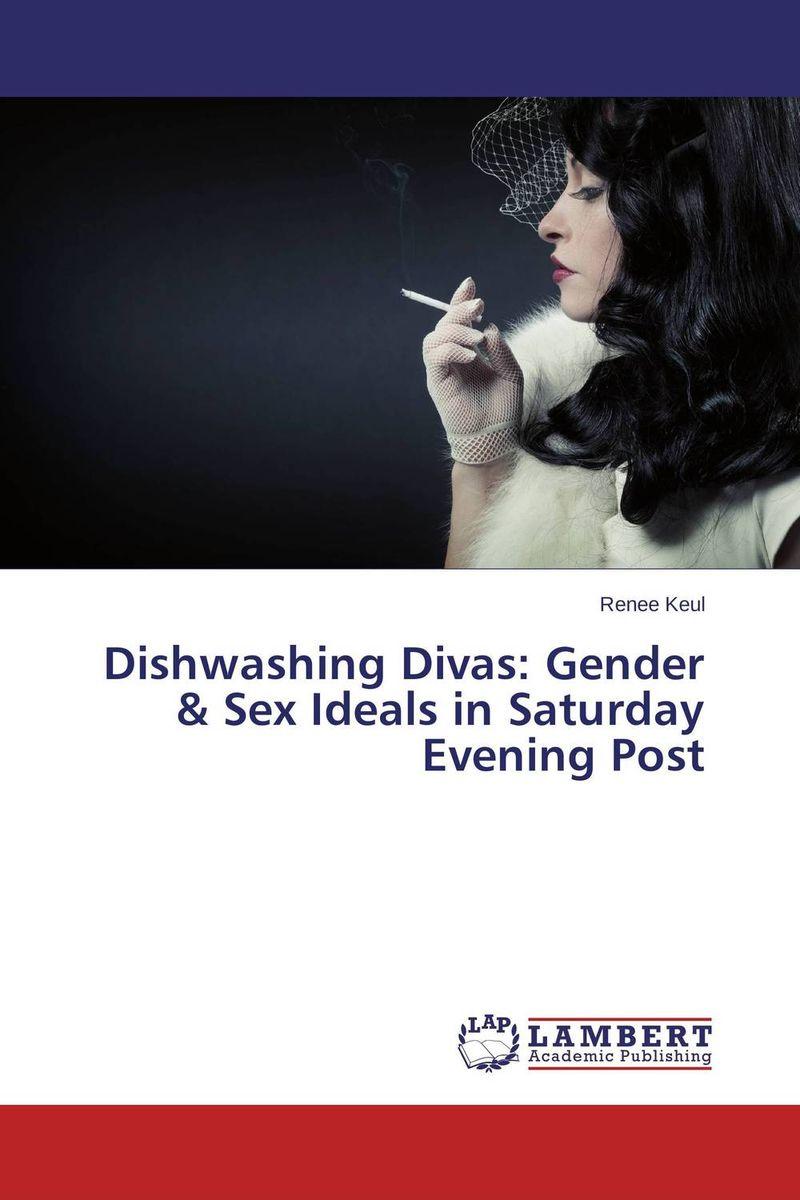 Dishwashing Divas: Gender & Sex Ideals in Saturday Evening Post king divas