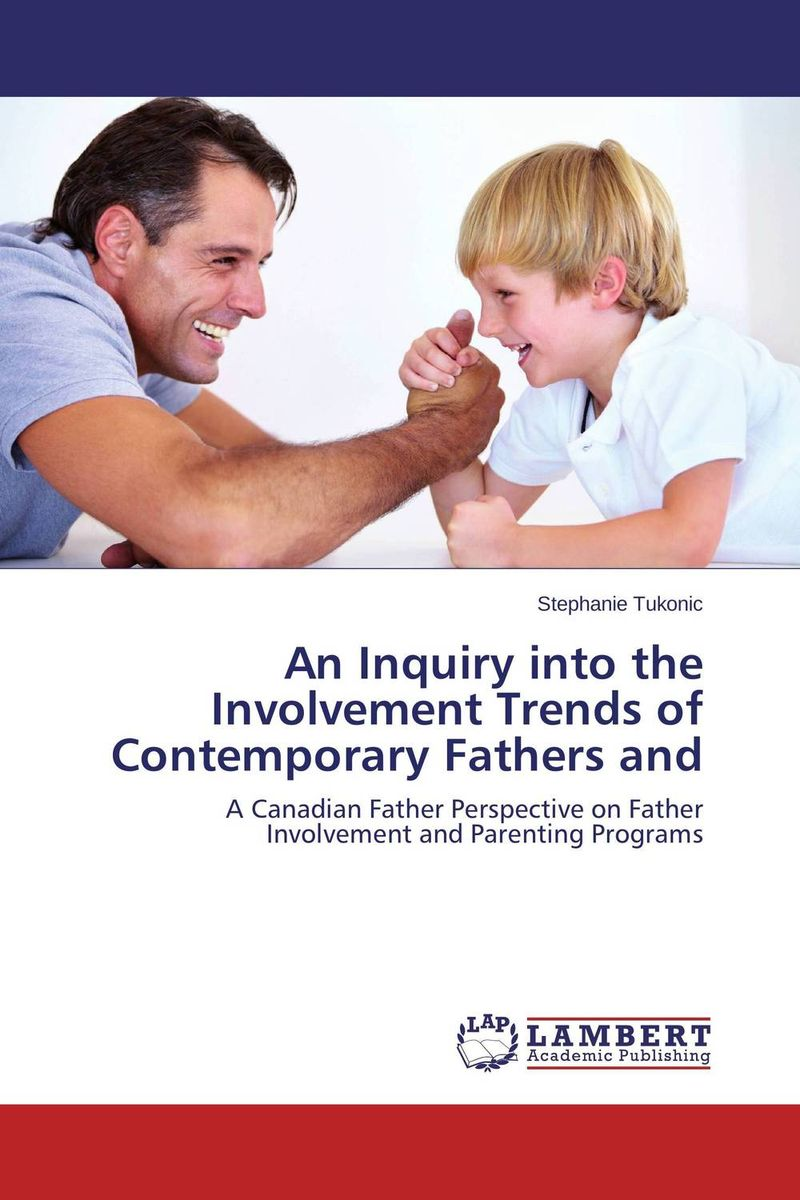 An Inquiry into the Involvement Trends of Contemporary Fathers and filipino alcoholic fathers and their adolescent children