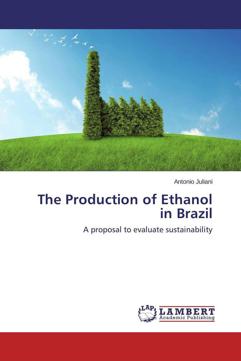 The Production of Ethanol in Brazil adding value to the citrus pulp by enzyme biotechnology production