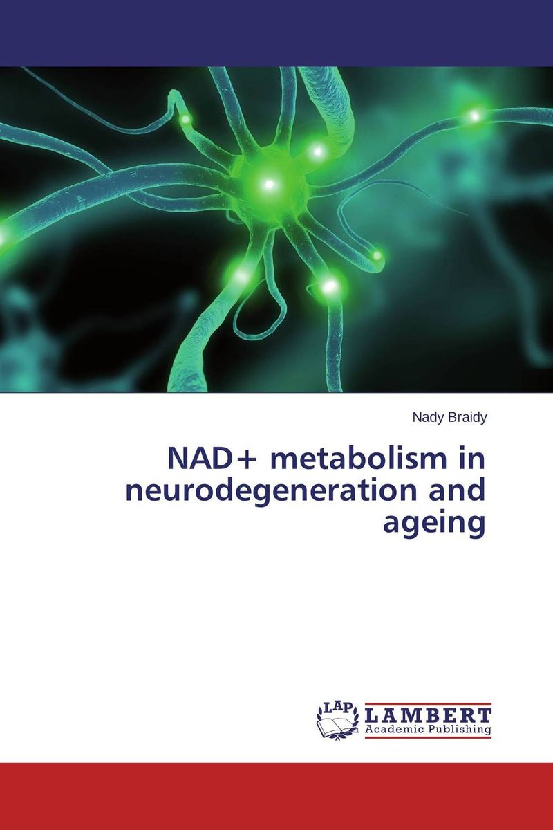 NAD+ metabolism in neurodegeneration and ageing nad c275bee