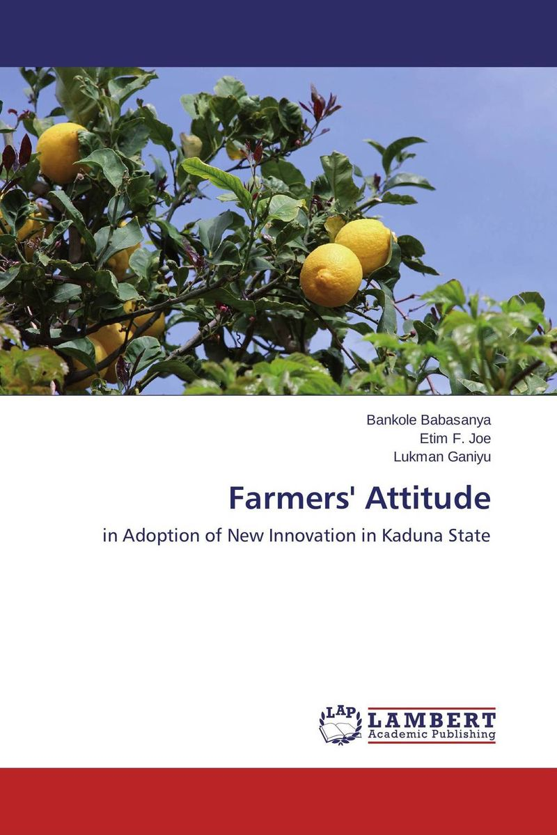 Farmers' Attitude duncan bruce the dream cafe lessons in the art of radical innovation