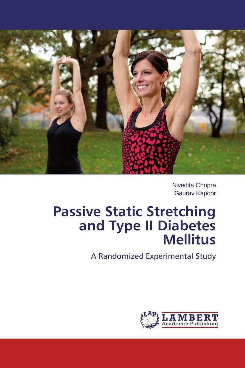 Passive Static Stretching and Type II Diabetes Mellitus periodontal therapy and type ii diabetes mellitus