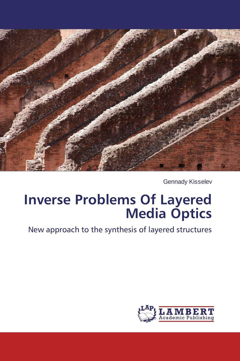 Inverse Problems   Of Layered Media Optics manohar durge some mathematical views on inverse thermoelastic problems