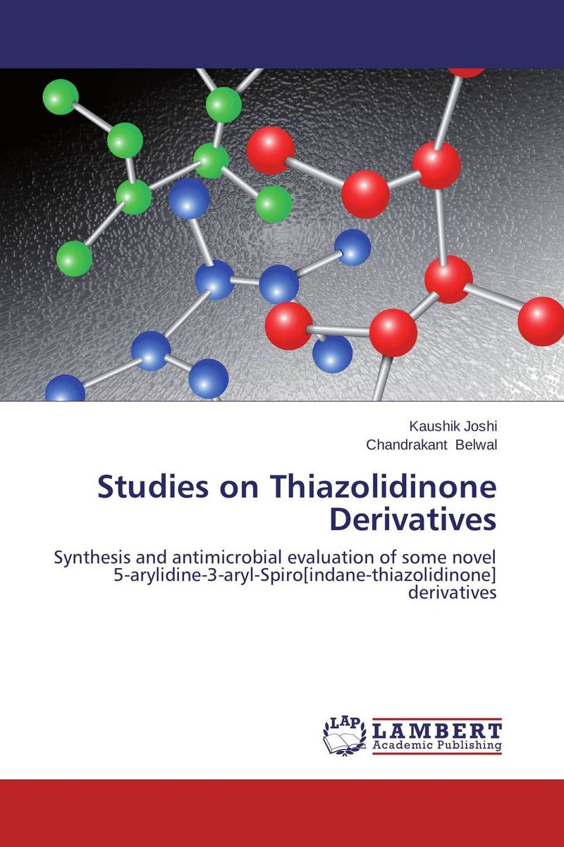 Studies on Thiazolidinone Derivatives neuroethological studies on the scorpion's circadian activities