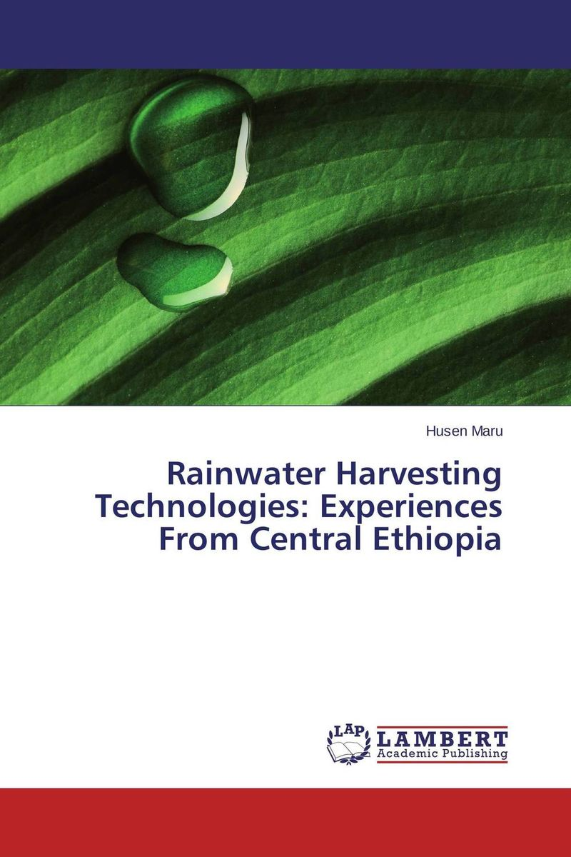 Rainwater Harvesting Technologies: Experiences From Central Ethiopia household rainwater harvesting ponds in ethiopia