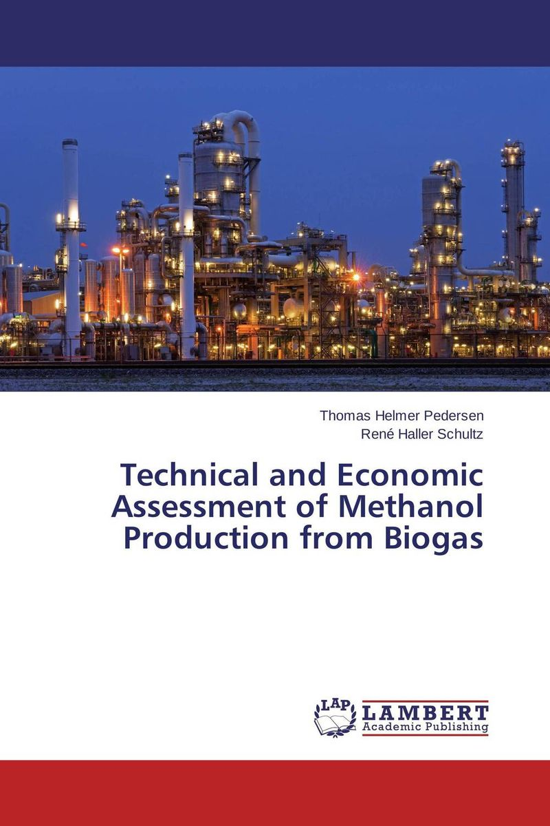 Technical and Economic Assessment of Methanol Production from Biogas economizer forces heat transmission from liquid to vapour effectively and keep pressure drop down to a reasonable level