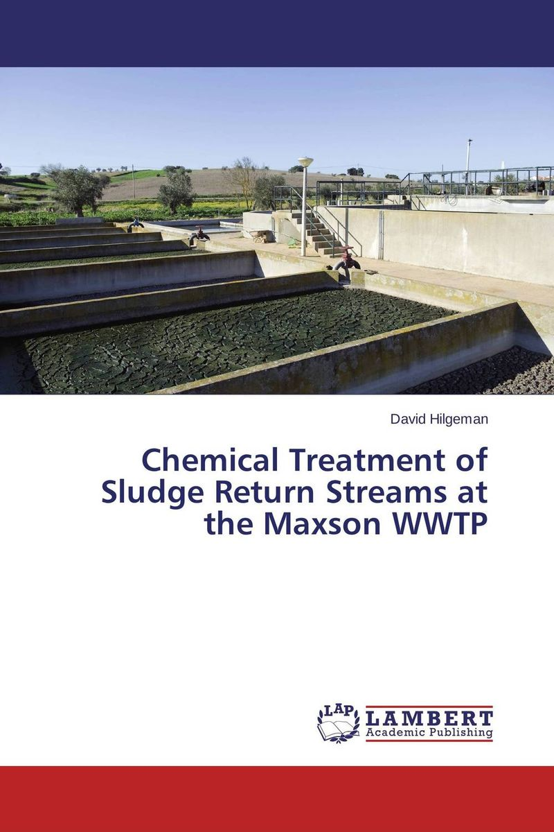 Chemical Treatment of Sludge Return Streams at the Maxson WWTP