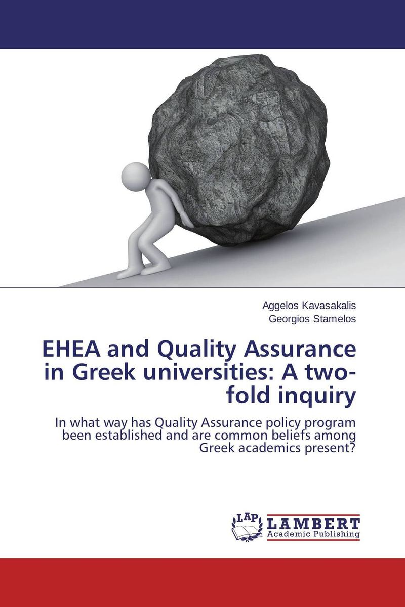 EHEA and Quality Assurance in Greek universities: A two-fold inquiry point systems migration policy and international students flow