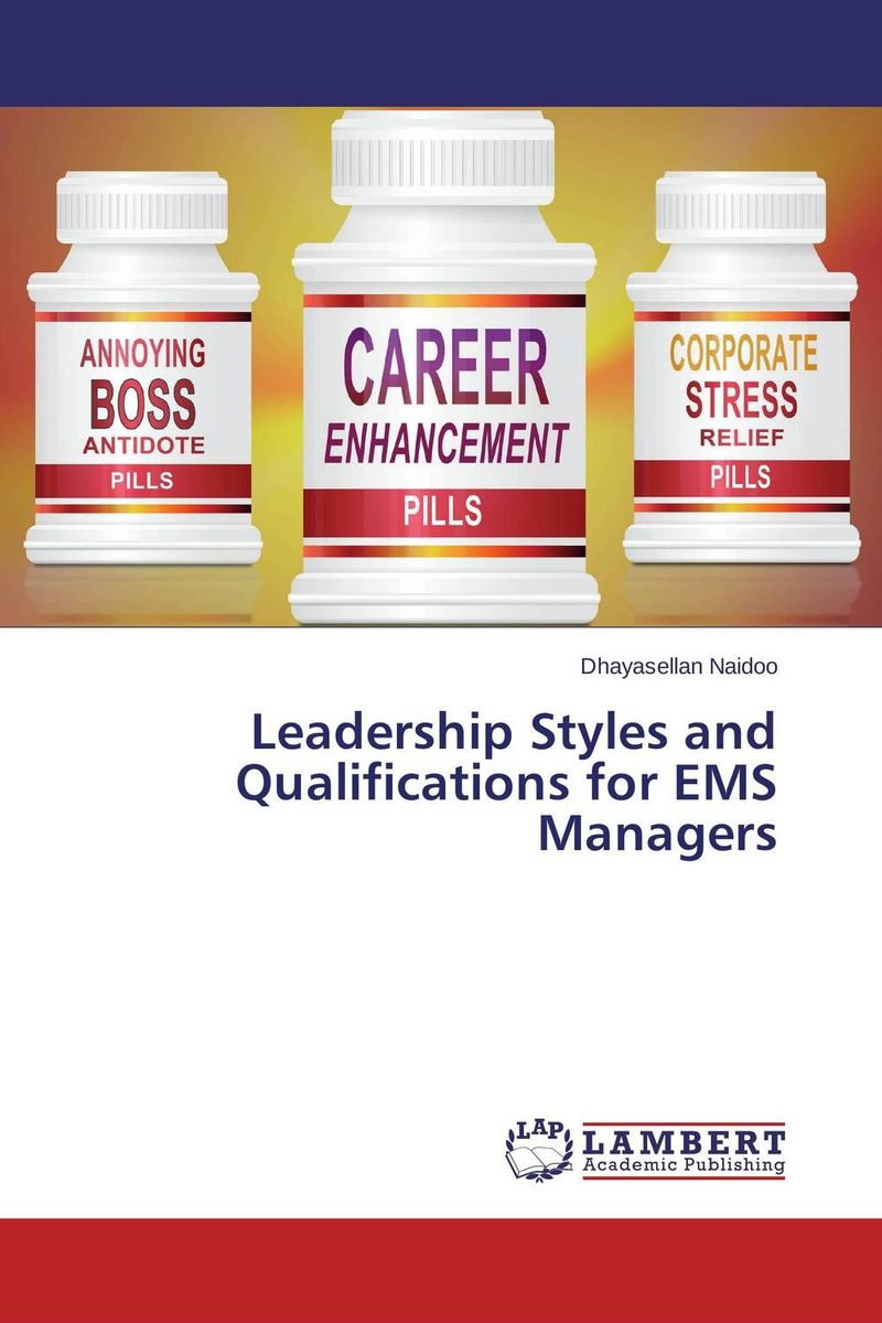 где купить Leadership Styles and Qualifications for EMS Managers по лучшей цене