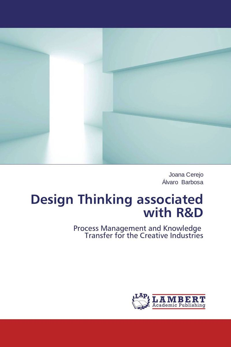 Design Thinking associated with R&D design thinking for interiors