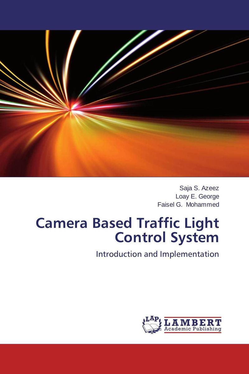 Camera Based Traffic Light Control System the road to lichfield