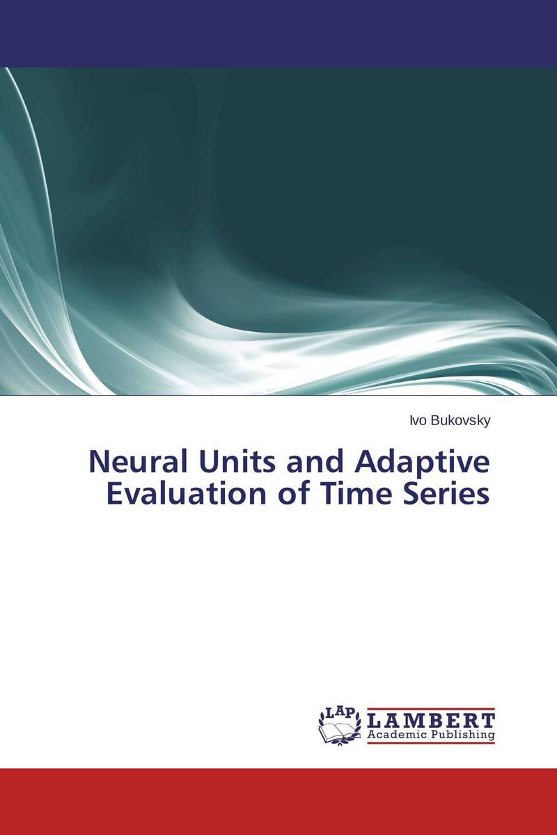 Neural Units and Adaptive Evaluation of Time Series time series analysis using neural networks