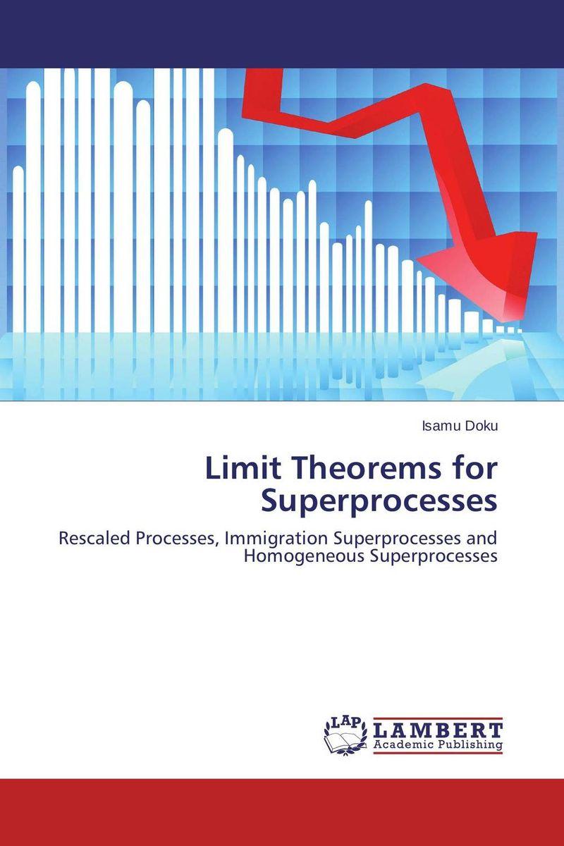 Limit Theorems for Superprocesses limit switches limit sw
