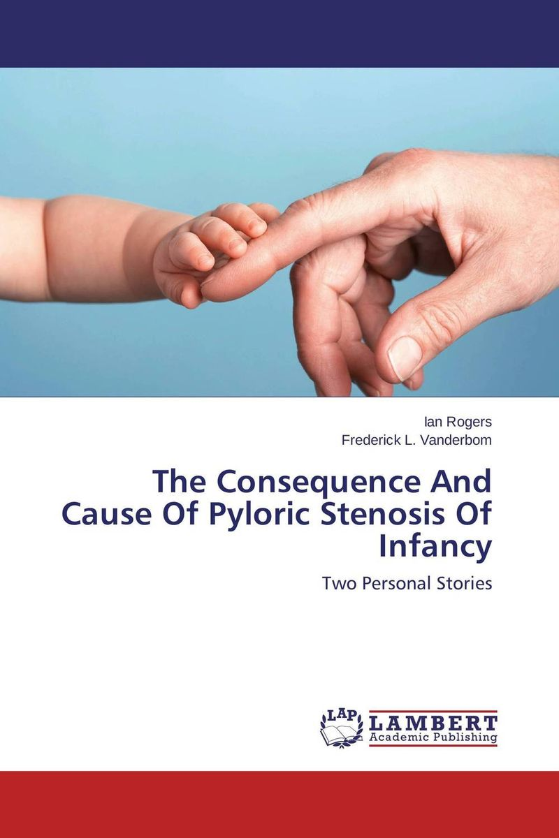 The Consequence And Cause Of Pyloric Stenosis Of Infancy somatic hybridization as a primary cause of malignization