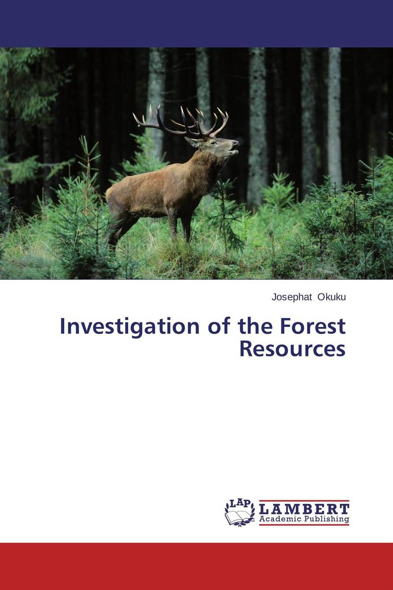 Investigation of the Forest Resources forest homes