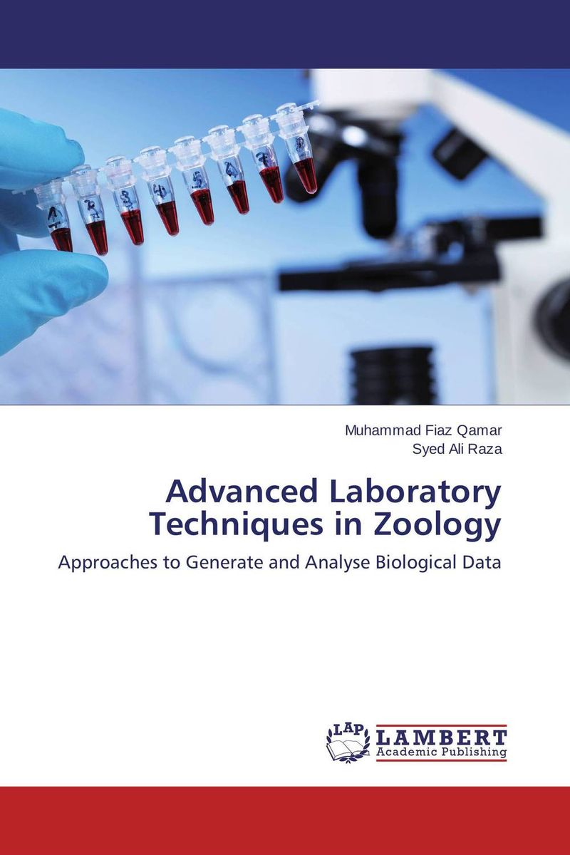 Advanced Laboratory Techniques in Zoology цифровой микроскоп celestron advanced laboratory biological microscope 500х