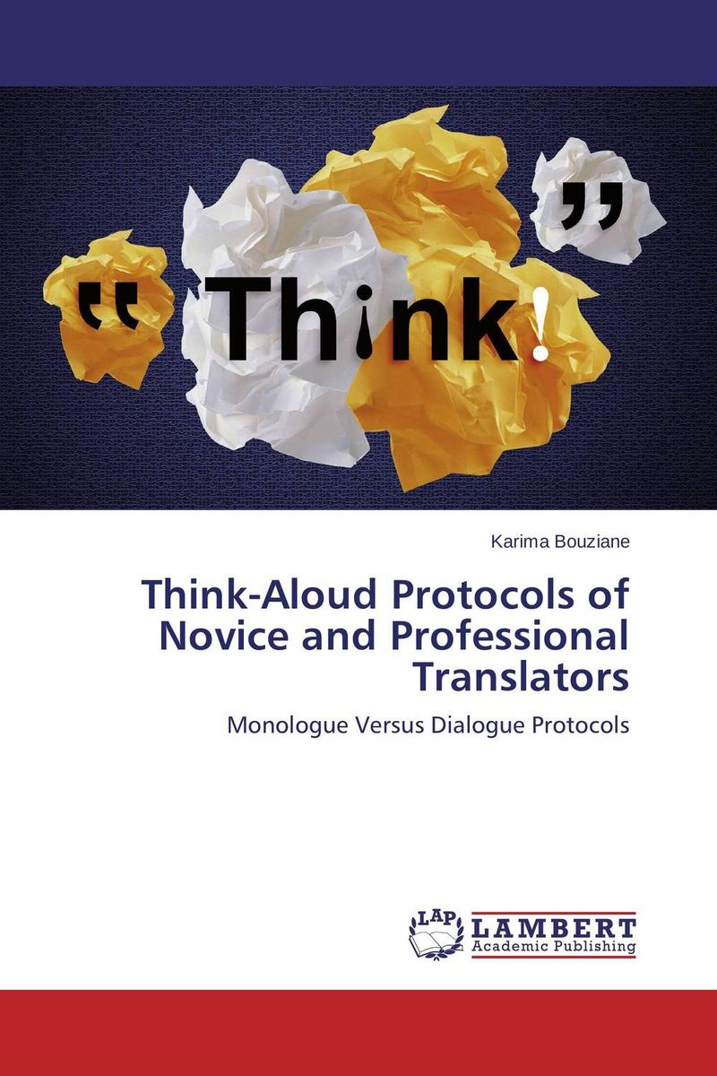 Think-Aloud Protocols of Novice and Professional Translators photoelectric switch sensor square reflex light barrier sensor photoelectric switch ac 90 250v mayitr