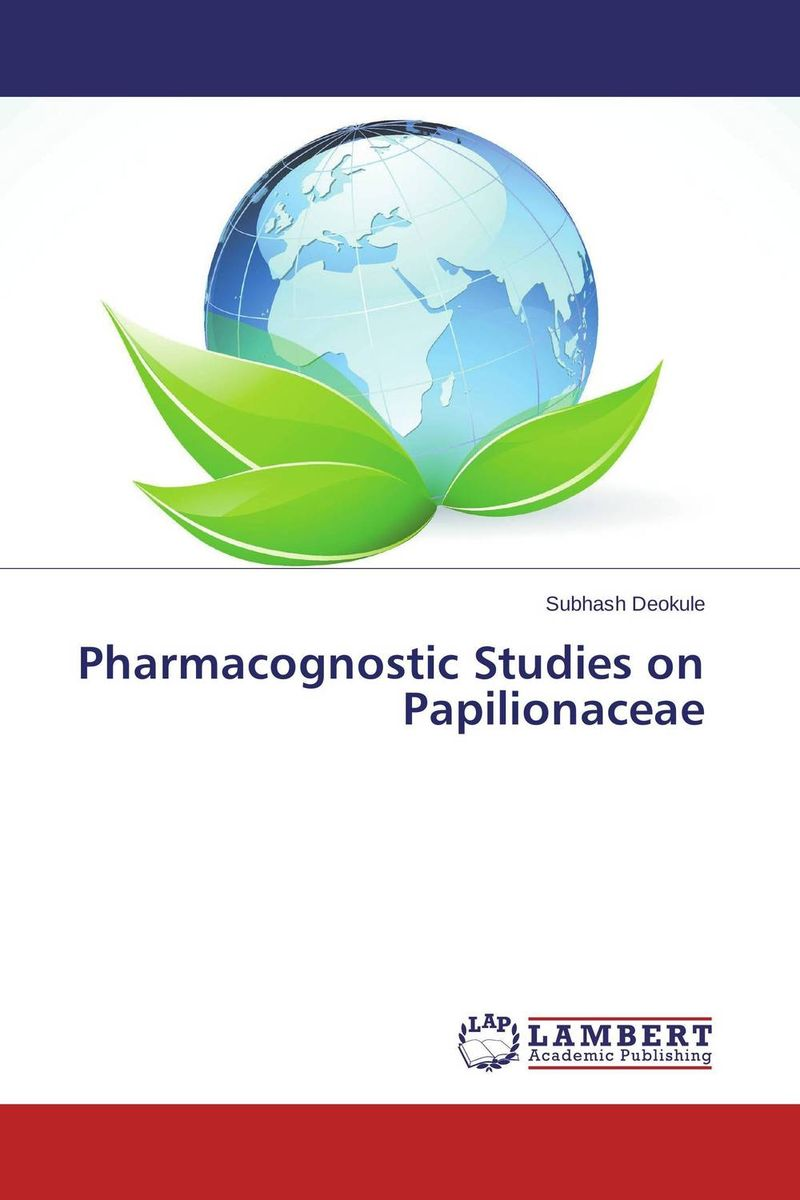 Pharmacognostic Studies on Papilionaceae phytochemical investigation of the flavonoids