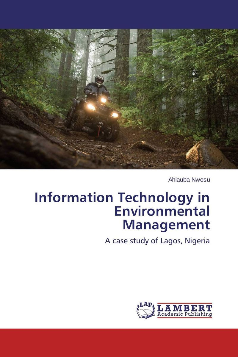 Information Technology in Environmental Management rd parslow parslow information technology for the eighties bcs 81