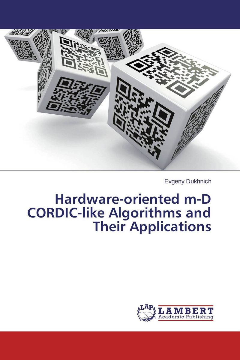 Hardware-oriented m-D CORDIC-like Algorithms and Their Applications unification of vlsi partitioning