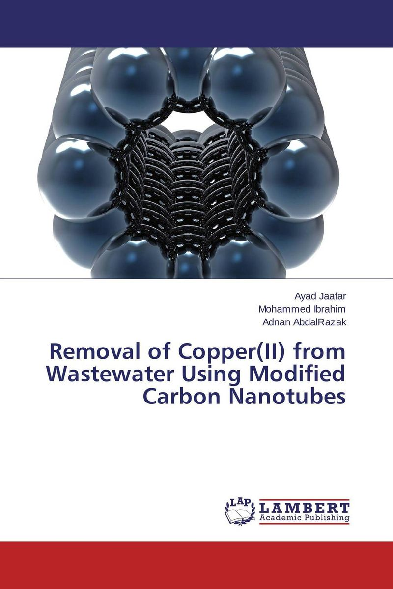 Removal of Copper(II) from Wastewater Using Modified Carbon Nanotubes a novel separation technique using hydrotropes