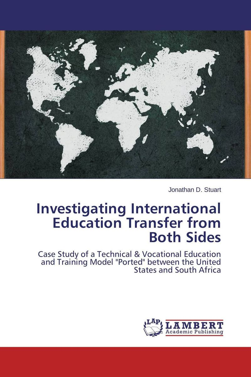 Investigating International Education Transfer from Both Sides
