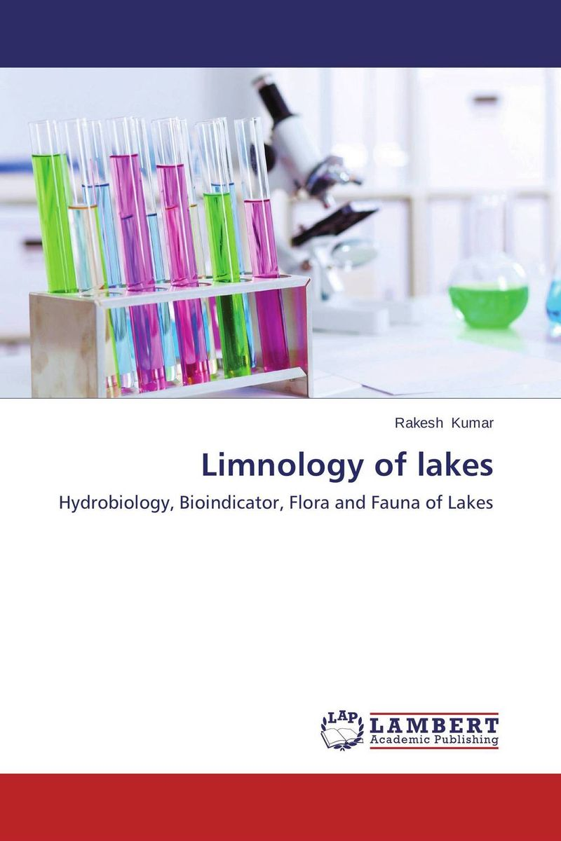 Limnology of lakes wiener index of graphs