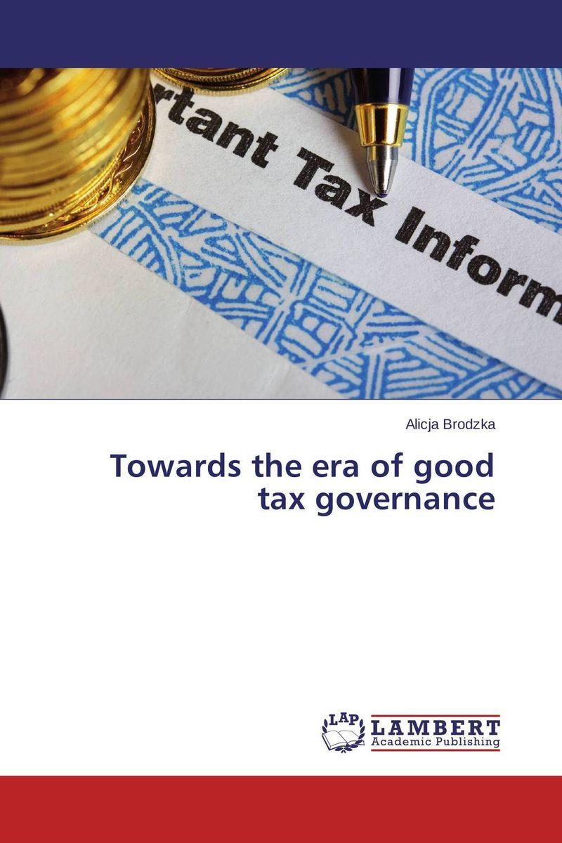 Towards the era of good tax governance