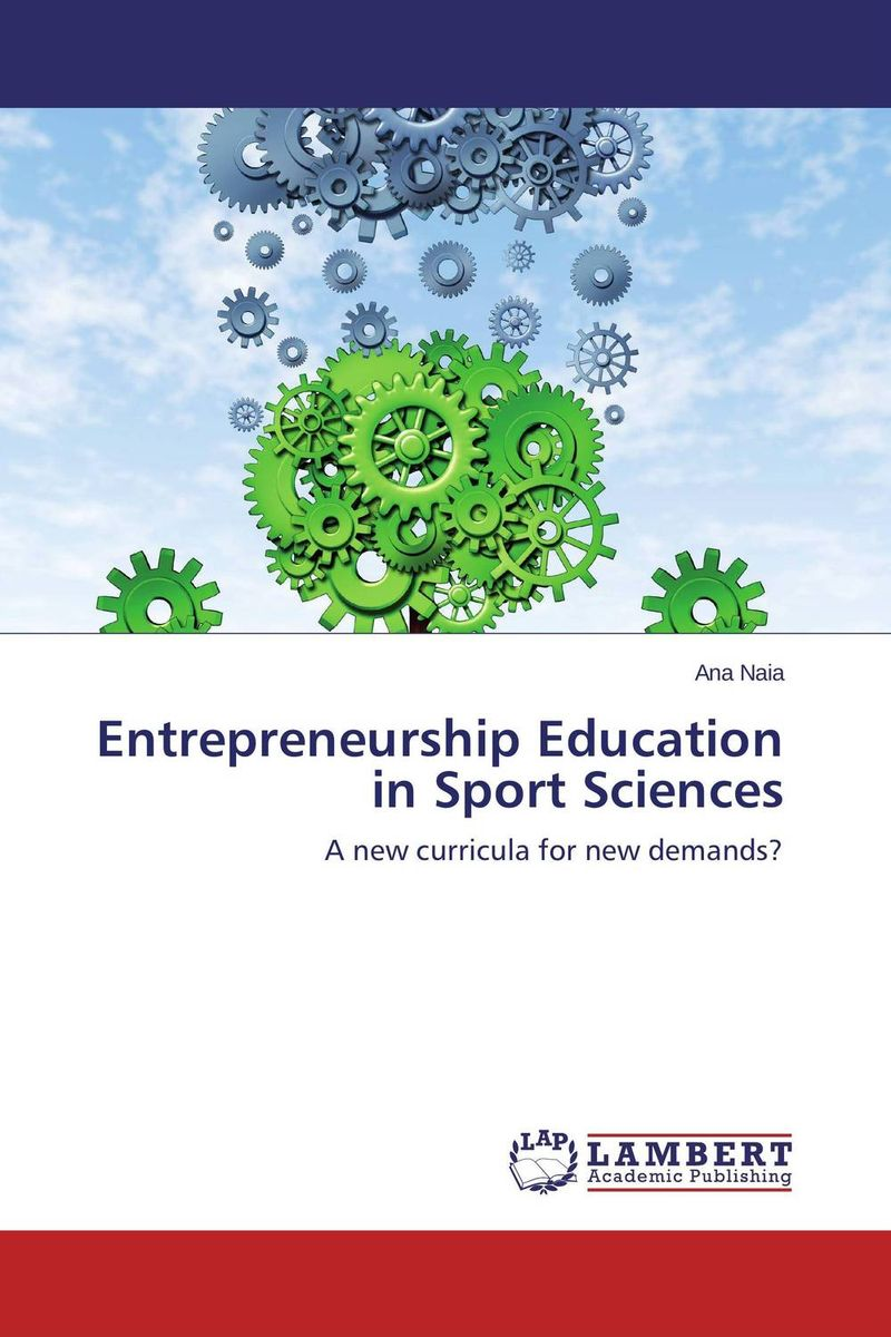 Entrepreneurship Education in Sport Sciences n giusti diffuse entrepreneurship and the very heart of made in italy for fashion and luxury goods