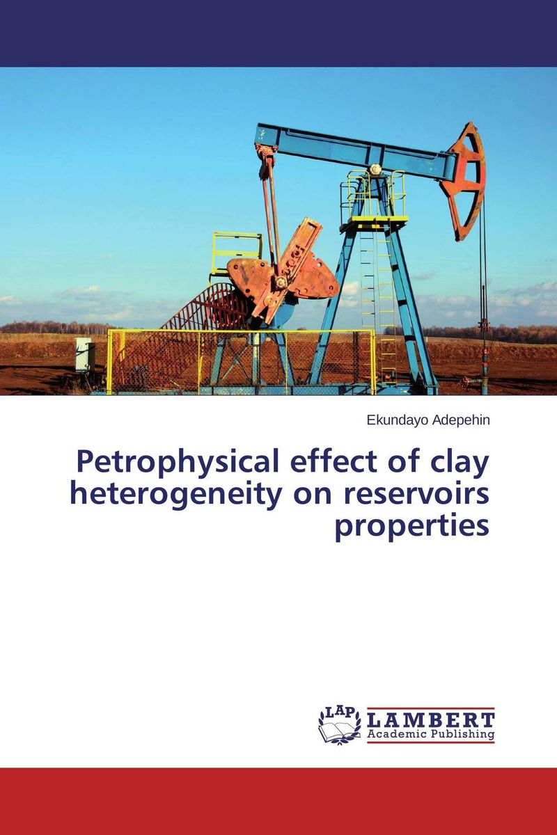 Petrophysical effect of clay heterogeneity on reservoirs properties a decision support tool for library book inventory management