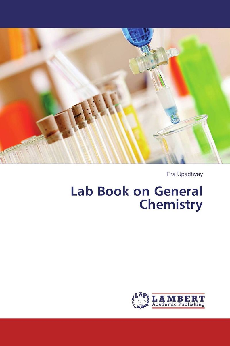 Lab Book on General Chemistry practical analytical chemistry lab manual