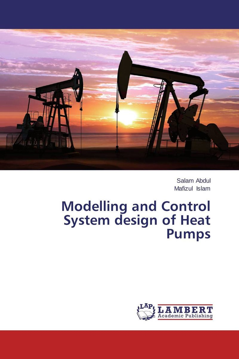 Modelling and Control System design of Heat Pumps cell stack and system modelling