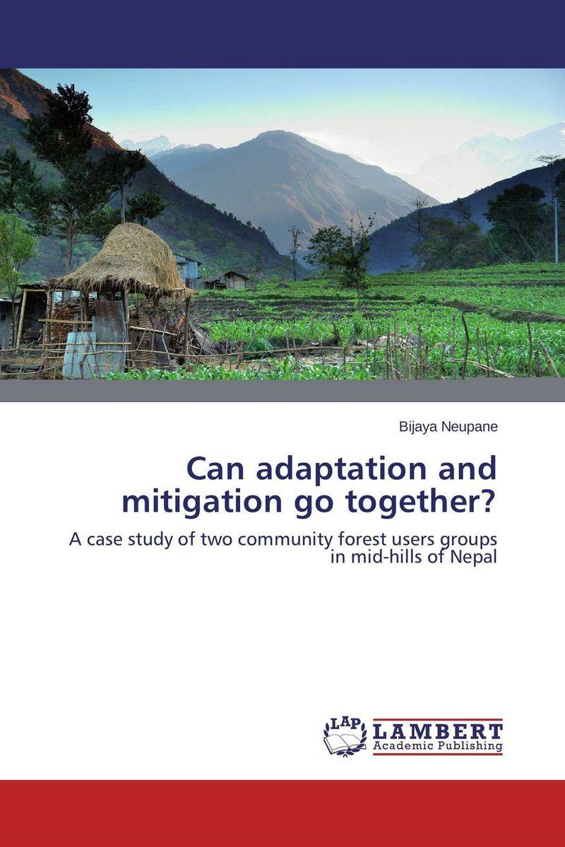 купить Can adaptation and mitigation go together? недорого