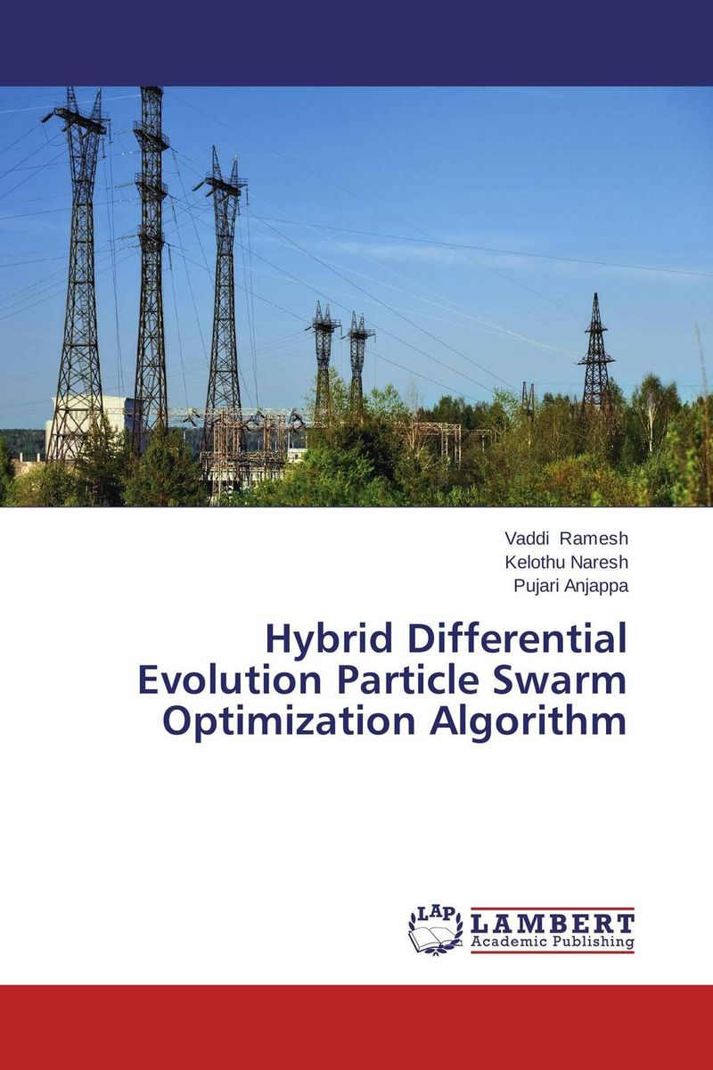Hybrid Differential Evolution Particle Swarm Optimization Algorithm hybrid nested partitions method for wta problem