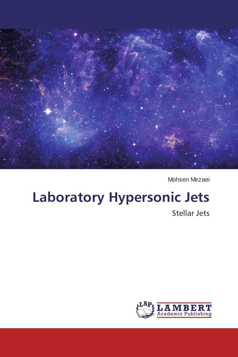 Laboratory Hypersonic Jets 12 facets of a crystal