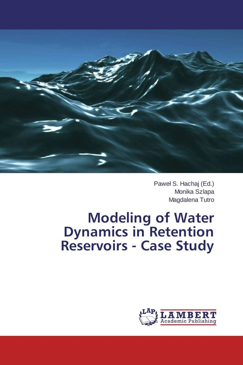 Modeling of Water Dynamics in Retention Reservoirs - Case Study status of soils and water reservoirs near industrial areas of baroda