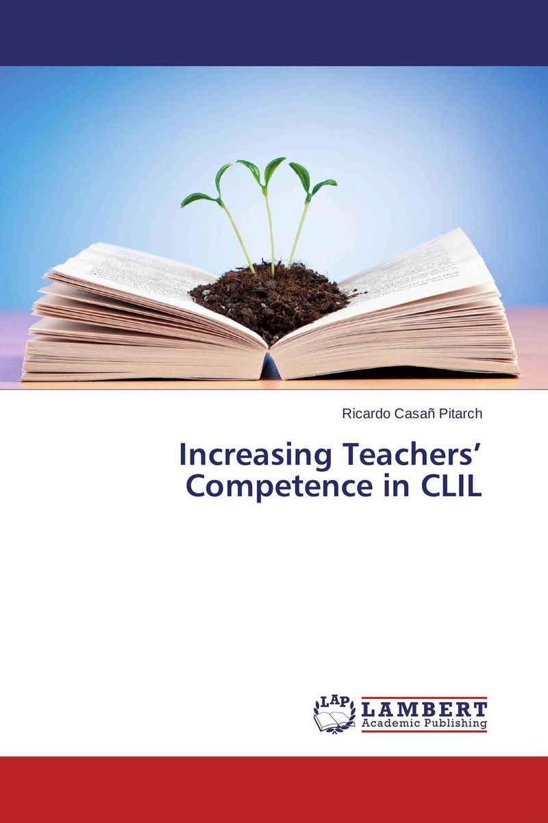 Increasing Teachers' Competence in CLIL english teachers' attitudes in acquiring grammatical competence