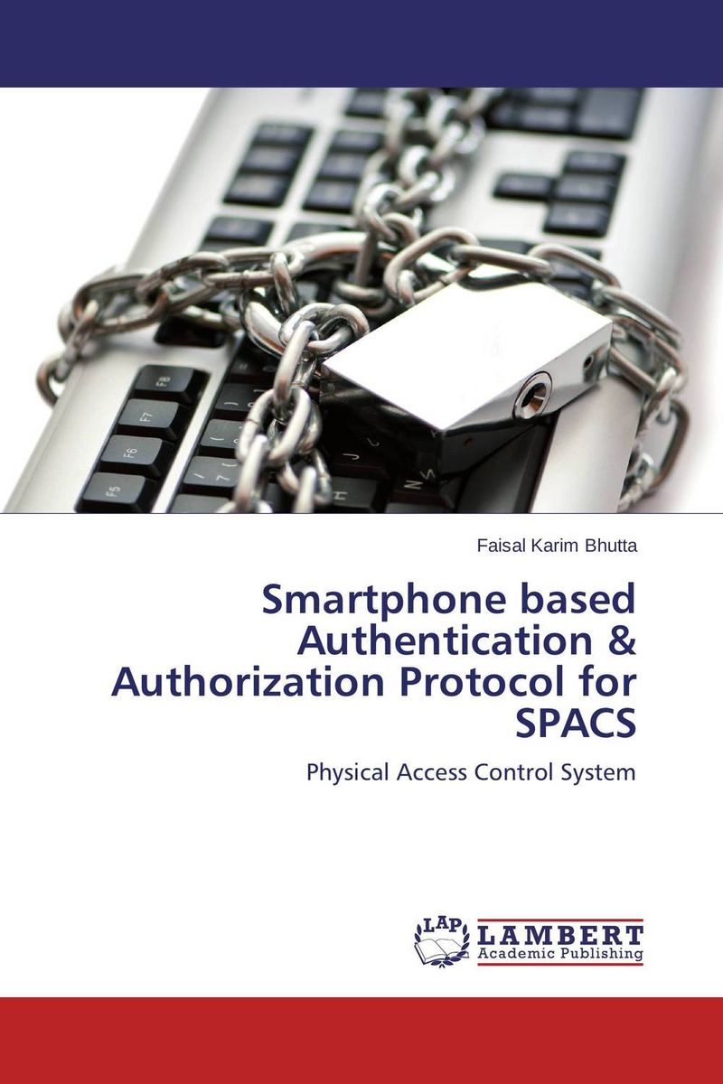 Smartphone based Authentication & Authorization Protocol for SPACS fingerprint authentication based on statistical features